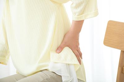 変形性脊椎症・腰部脊柱管狭窄症